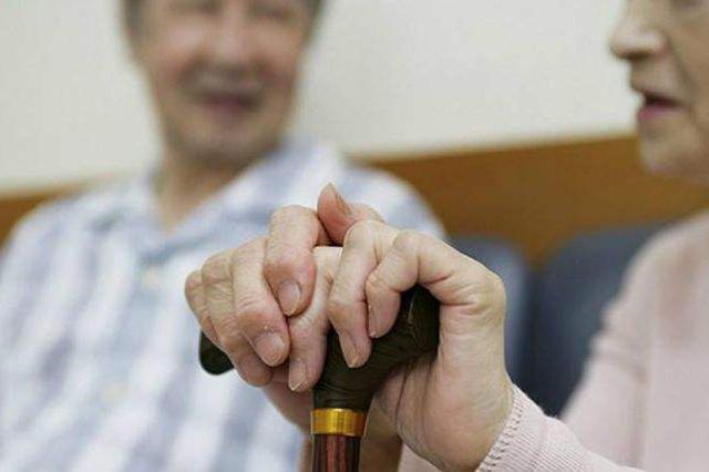 70年来中国人均预期寿命从35岁提高到77岁