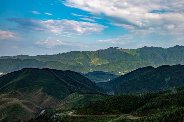 江西一批地区划定3年禁猎区 涉及都昌等8县(市)