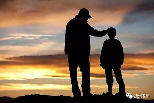 江西一位北大新生的父亲 给儿子写了一封信
