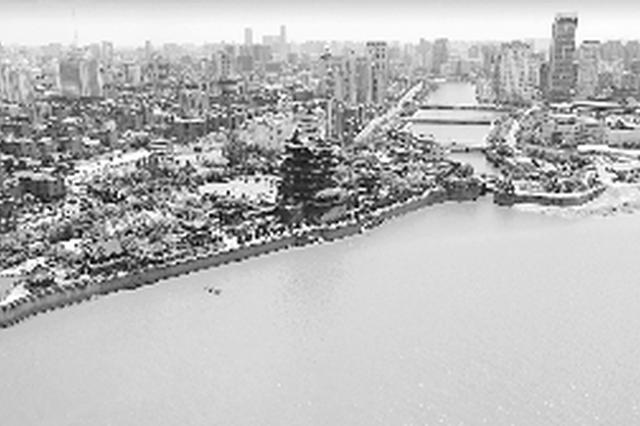 南昌市码头整治工作成效显著 复绿港口码头20个