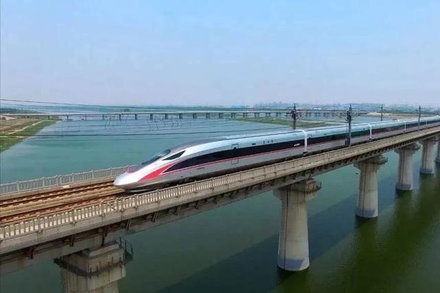 好消息!长赣高铁走向公布 经过江西多个市县