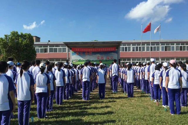 江西铜鼓县委书记:高中教育免学费 已交的全部退还