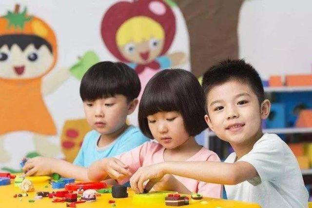 南昌新增普惠性学前教育学位1.4万个