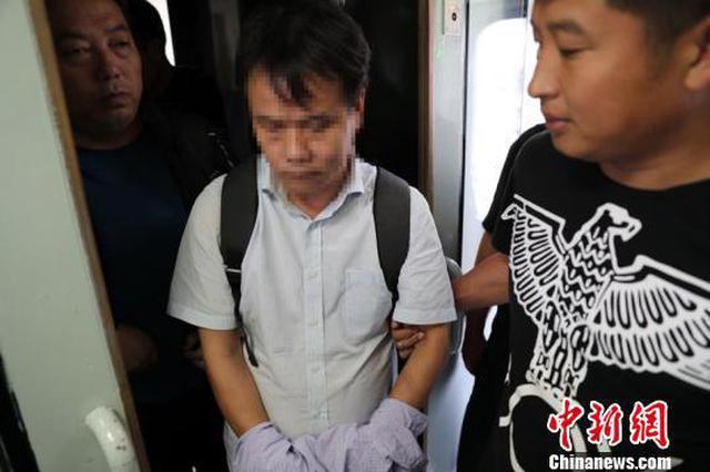 江西男子盗销手机涉案百万 千里之外销赃仍被查