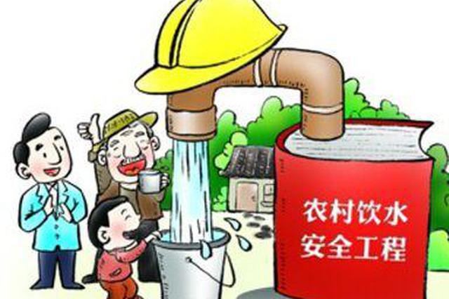 """2019年""""环保赣江行""""剑指农村饮水安全"""