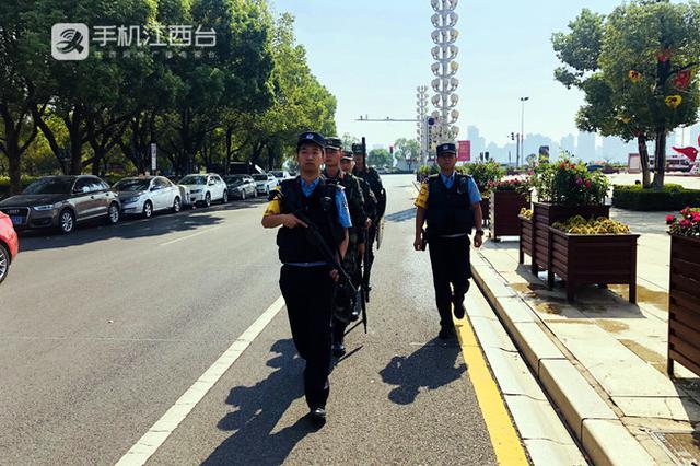 國慶七天 江西警方抓獲現行違法犯罪嫌疑人274人