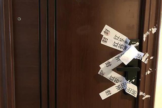 高中生坠亡南昌电竞酒店 失联月余后曾联系父亲要钱