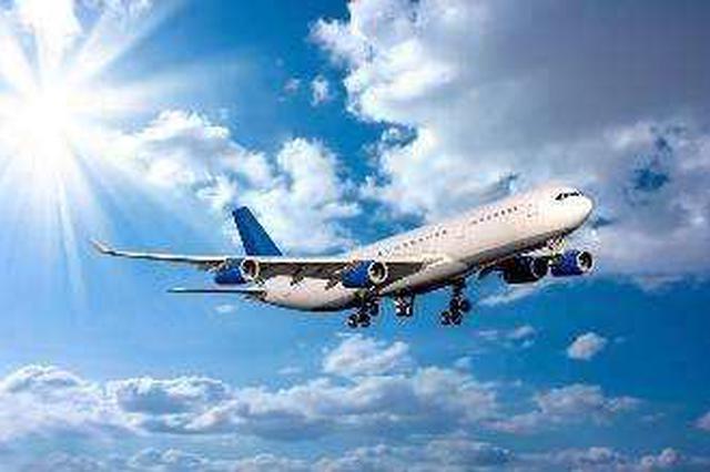 南昌将新增日本、意大利、尼泊尔直航航班