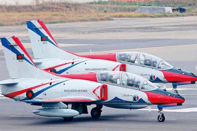 又一所本科院校来了 江西拟申报建设江西飞行学院