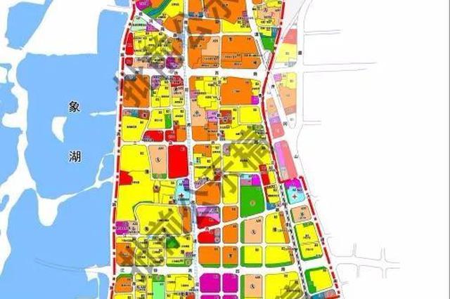 南昌城南片区最新规划出炉 涉及17万人