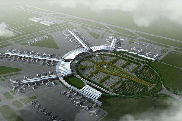 在昌北机场开车打电话会被拍 机场大道电警下月启用