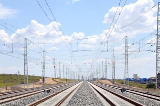 江西推动3条铁路纳入国家规划 将新增出省南北铁路干线