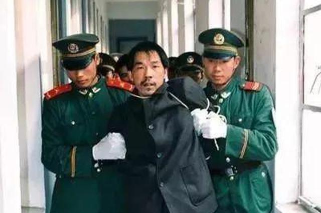劳荣枝男友20年前采访曝光:目的是不择手段搞钱