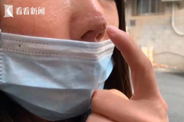 """江西:整形医院劝她""""美容贷""""手术失败却说与他们无关"""