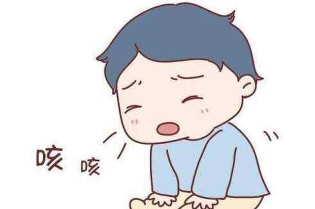 孩子一咳就吃止咳药?专家:别慌!肺炎咳嗽有信号