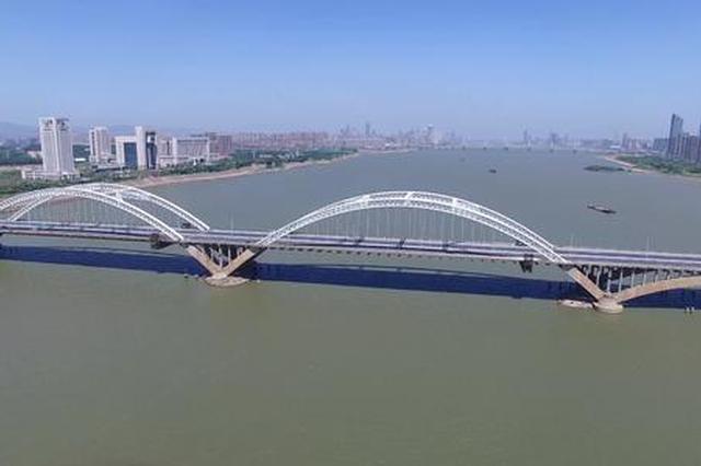 12月6日起至年底 南昌生米大桥4股匝道禁行车辆