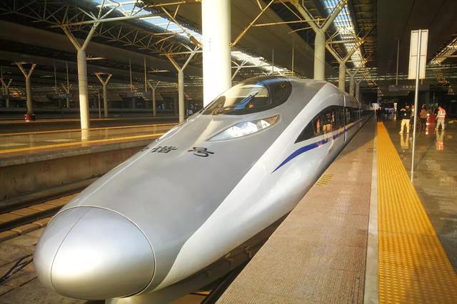 南昌铁路发布昌赣高铁列车运行方案