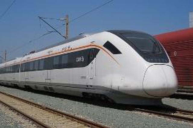 2020年春运火车票开售 南铁预计发送旅客3085万人次
