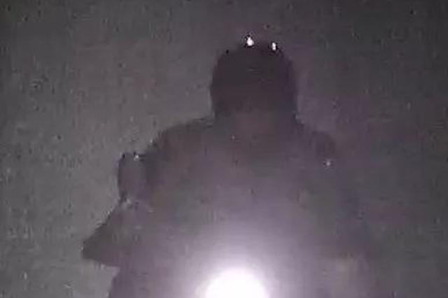 紧急扩散!上饶一摩托车撞死人 警方悬赏5万通缉