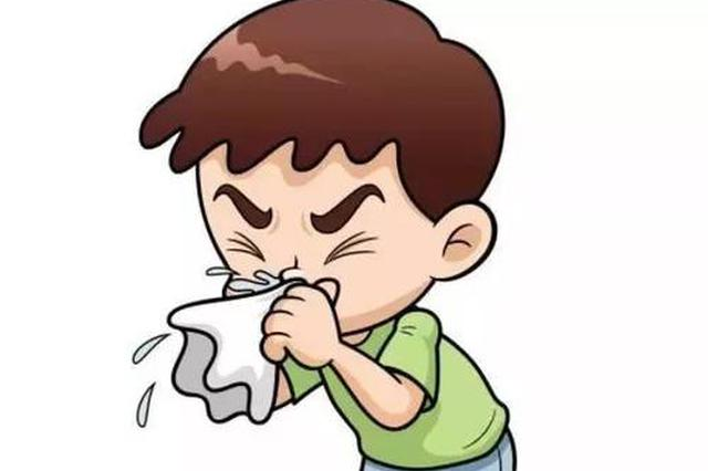 江西省疾控中心发布提示:预防水痘和流感传播扩散