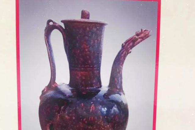 大余首次发现并发掘北宋古窑址 首批文物正在展出