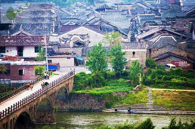江西:首批乡村旅游重点村名单公布