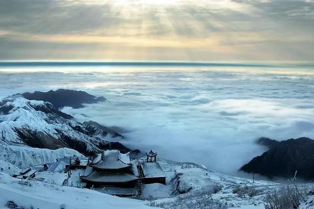 正在公示!萍乡这个地方拟推荐为世界地质公园