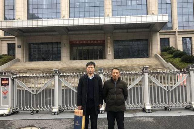"""赣李锦莲案:市县两级警方驳回其""""刑讯逼供索赔申请"""""""