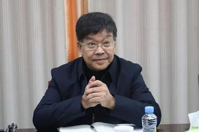 王纯已履新上栗县人大常委会主任提名人选