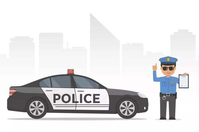 江西省公安厅交管局曝光一批严重交通违法案例