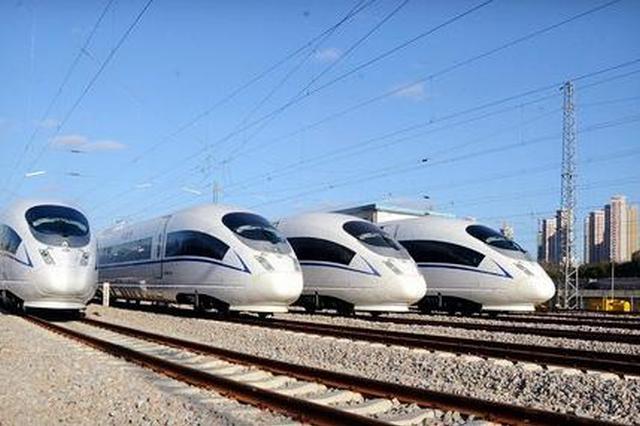 南铁计划加开100对列车 未来三天南昌往北上广余票充足