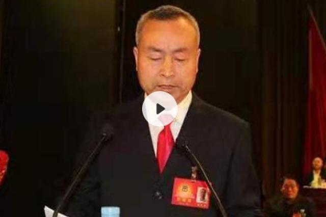 上饶政协副主席疑似感染新冠肺炎 目前病情稳定
