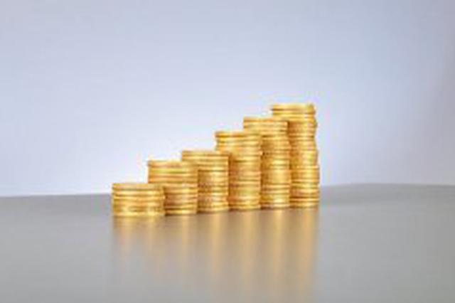 1月末江西金融机构贷款余额达3.67万亿 同比增长16.26%