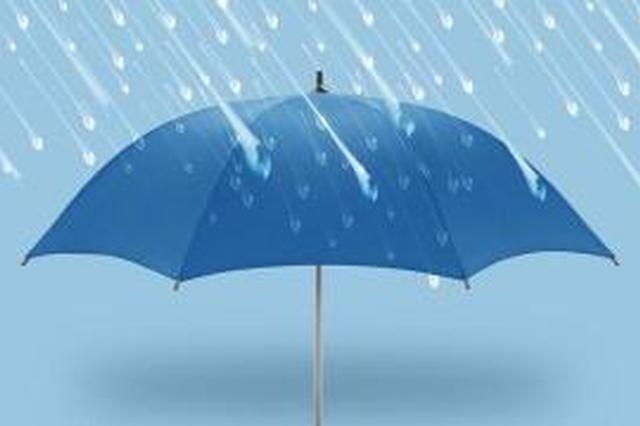 """警惕""""倒春寒"""" 清明节前江西降雨一轮接一轮"""