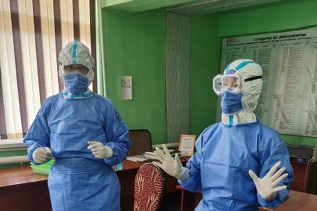 江西助力乌兹别克斯坦疫情防控 中医药经验走出国门