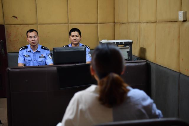 业主信息被泄露!赣州三人因侵犯公民个人信息被刑拘