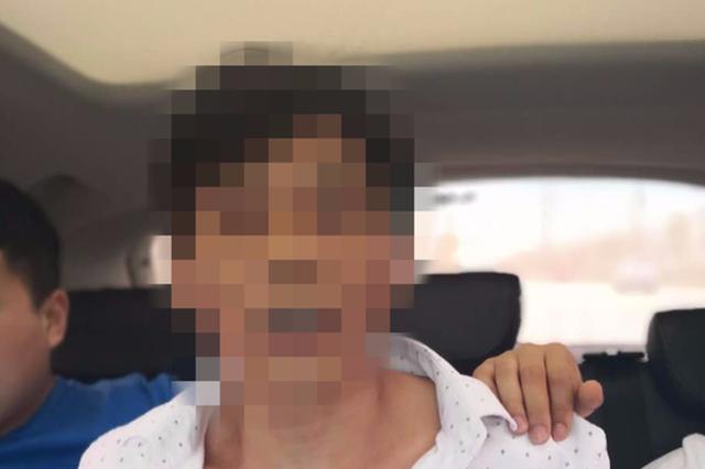 萍乡一潜逃19年的命案逃犯被抓 他说:终于解脱了