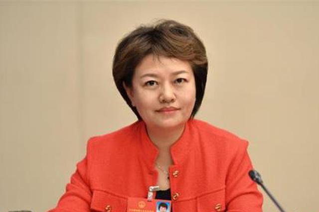 全国人大代表葛晓燕:积极回应民众多元司法需求