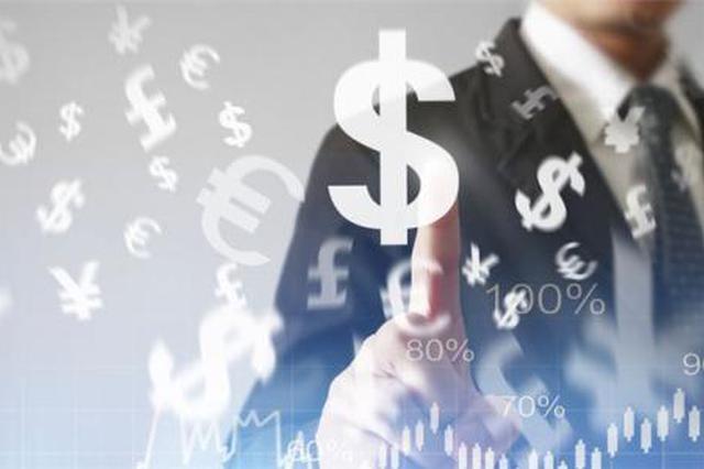 江西省1至4月规上服务业营业收入711亿元