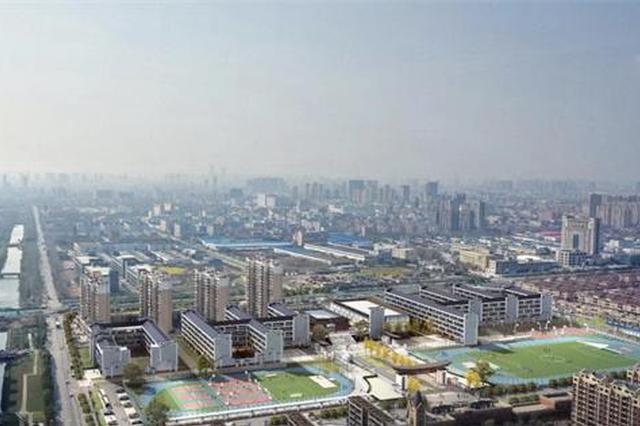 南昌青山湖区又将多一所学校 罗家学校规划公示