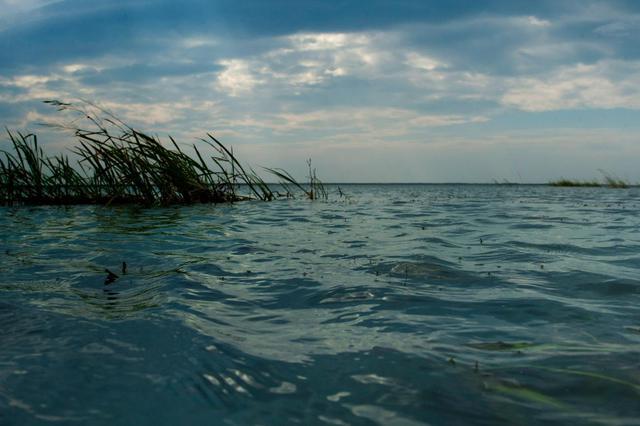 预计未来三天 鄱阳湖将出现超历史实测记录的洪水