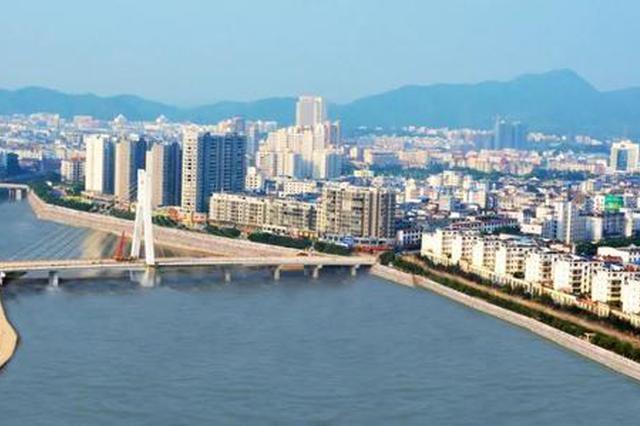 网友问信丰县会否撤县设市?官方:指标达不到要求