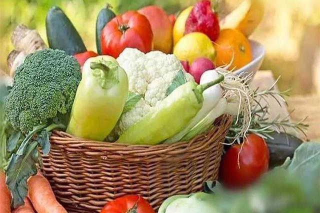 食品被新冠病毒污染的几率大吗?怎么处理食材才安全?