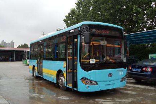 受积水及汛期影响 南昌公交停运线路92条、改线18条