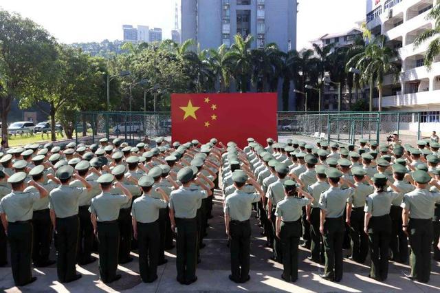 21所军队院校在江西省招收高中毕业生409人