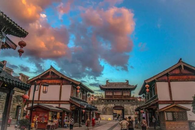 江西新增25家国家4A级旅游景区 赣州有11家