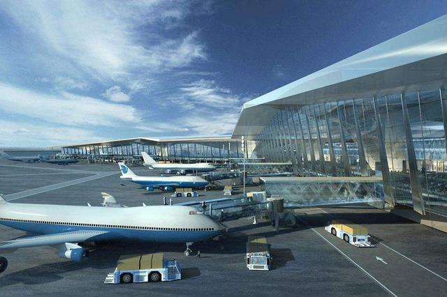 赣将新增一座通用机场 共青城通用机场项目环评获批复