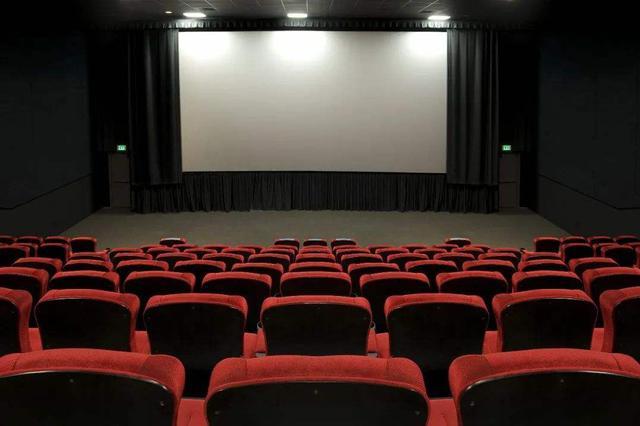江西影院有序开放营业 首批约50家影院7月20日开放