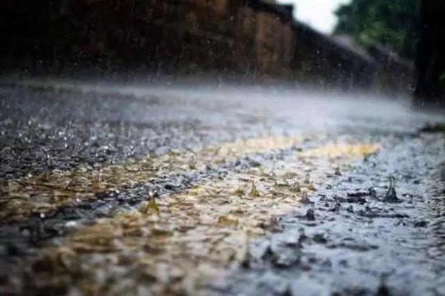 预计未来12小时 九江市大部分地区将出现暴雨