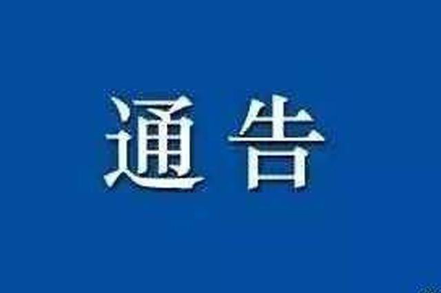樟树市发布通告:禁止未满18周岁未成年人到赣江游泳